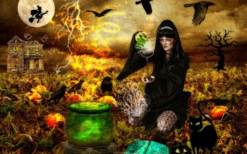 Women - Gothic Wallpapers and Backgrounds ID : 527032