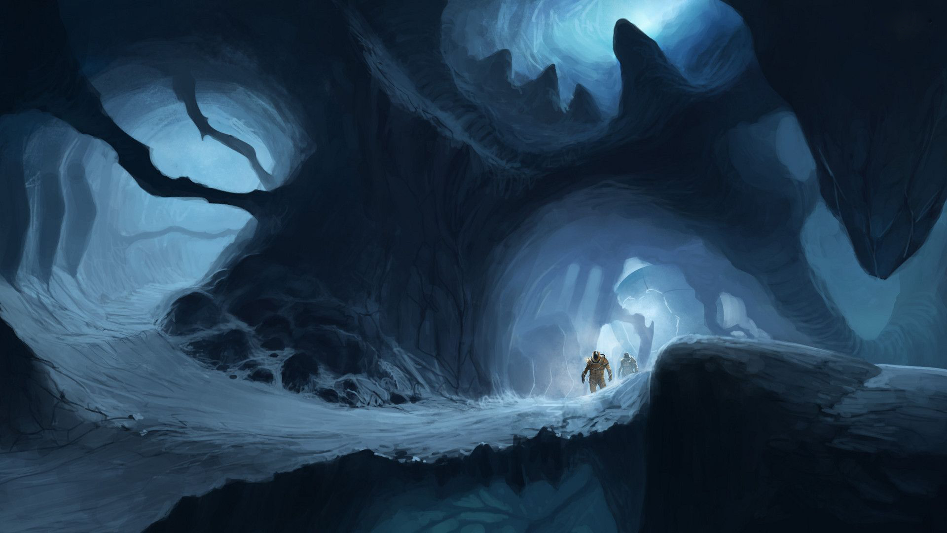 Cave Full Hd Wallpaper And Background 1920x1080 Id 528567 HD Wallpapers Download Free Images Wallpaper [1000image.com]