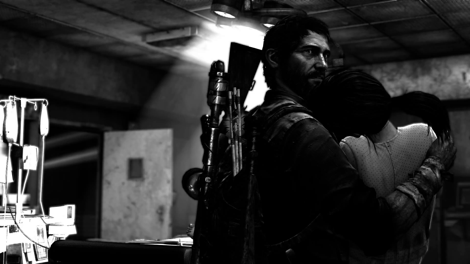 The Last Of Us Remastered Hd Wallpaper Background Image