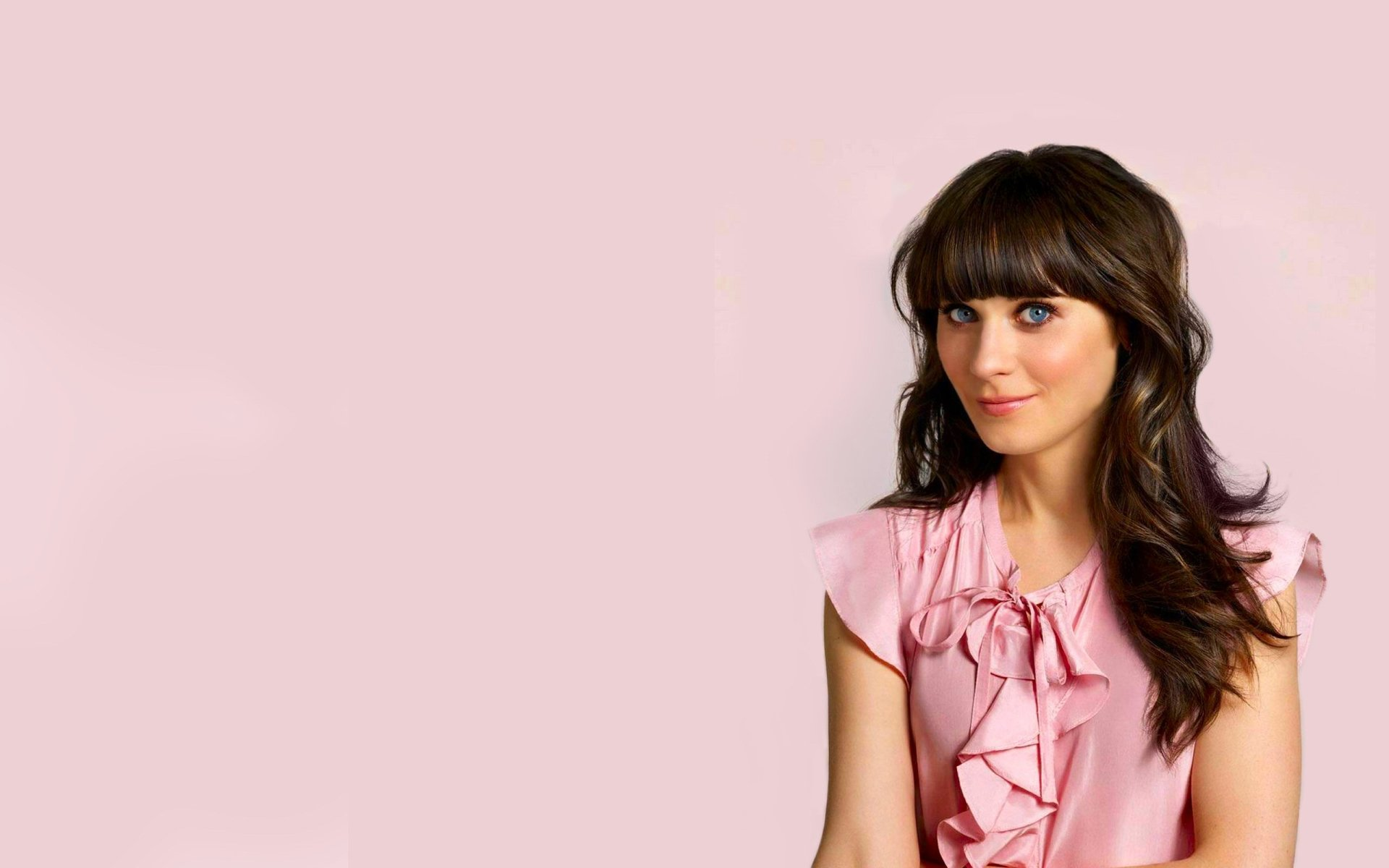 zooey deschanel hot 1920 - photo #12