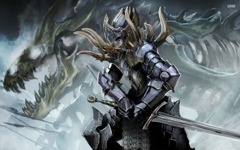 Fantasy - Knight Wallpapers and Backgrounds ID : 528304