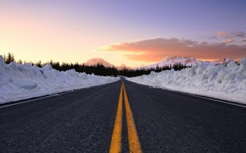 Man Made - Road Wallpapers and Backgrounds ID : 528404