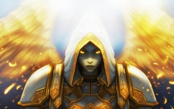 Video Game - World Of Warcraft Wallpapers and Backgrounds ID : 529300