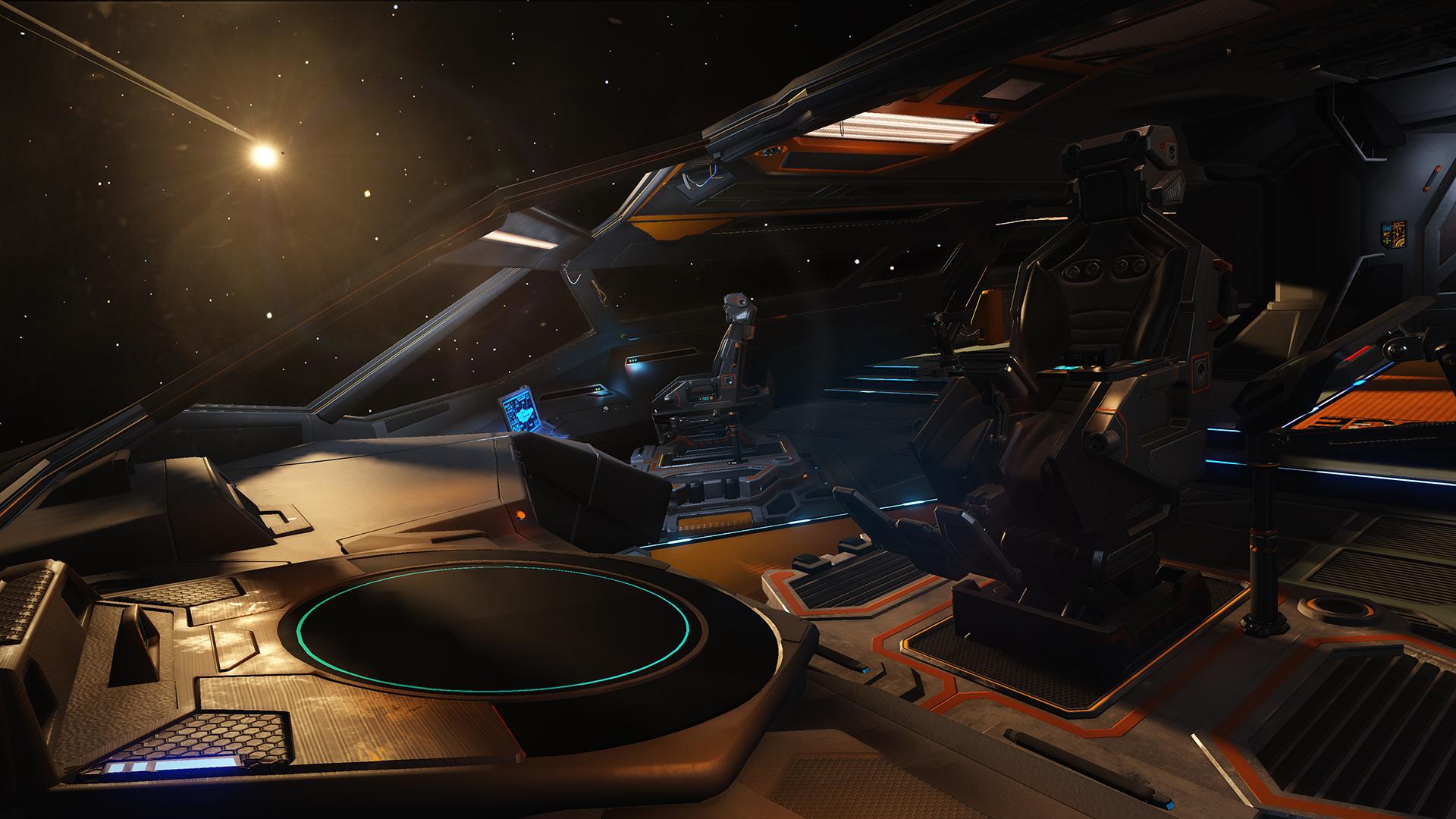 elite dangerous cockpit hd wallpaper - photo #4