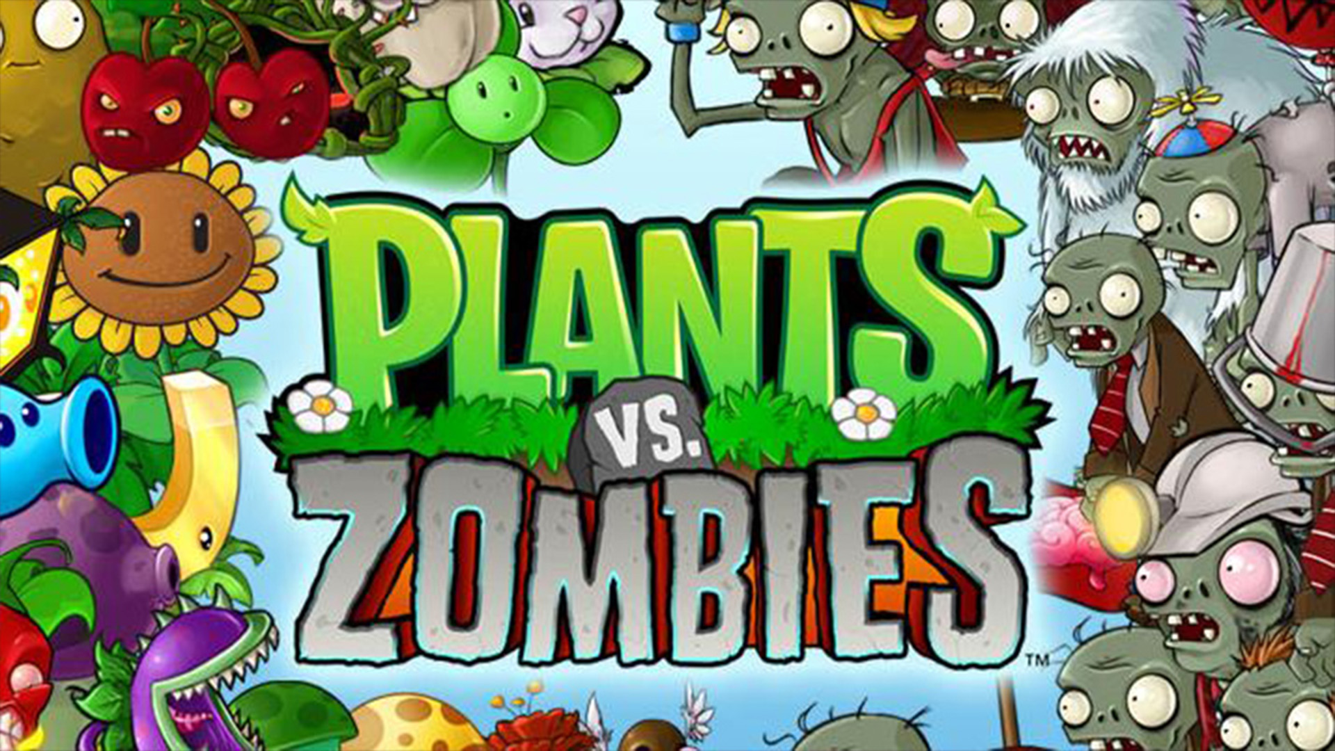 12 plants vs zombies hd wallpapers background images