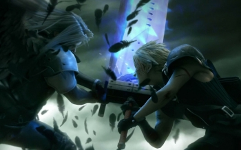 Video Game - Final Fantasy VII Wallpapers and Backgrounds ID : 530573