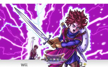 32 Dragon Quest HD Wallpapers  Backgrounds Wallpaper Abyss