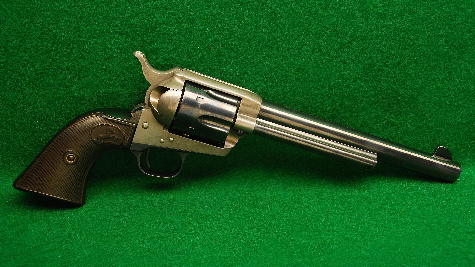 Download Revolvers Wallpaper Colt Single Action Pictures
