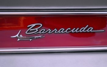Vehicles - Plymouth Barracuda Wallpapers and Backgrounds ID : 531219