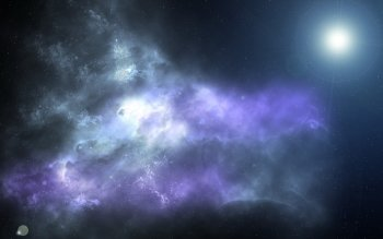 Sci Fi - Nebula Wallpapers and Backgrounds ID : 531442