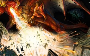 35 Dungeons Dragons Hd Wallpapers Background Images