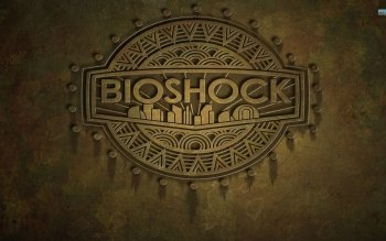 Video Game - Bioshock Wallpapers and Backgrounds ID : 531911