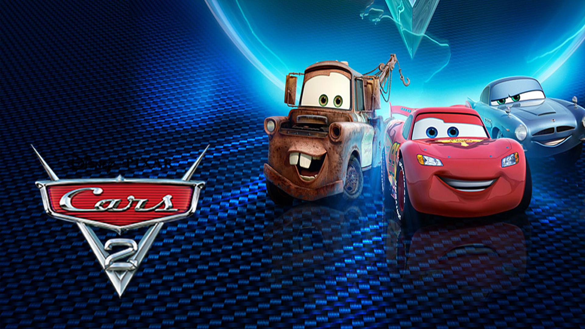3 cars 2 hd wallpapers background images wallpaper abyss - Cars 3 wallpaper ...