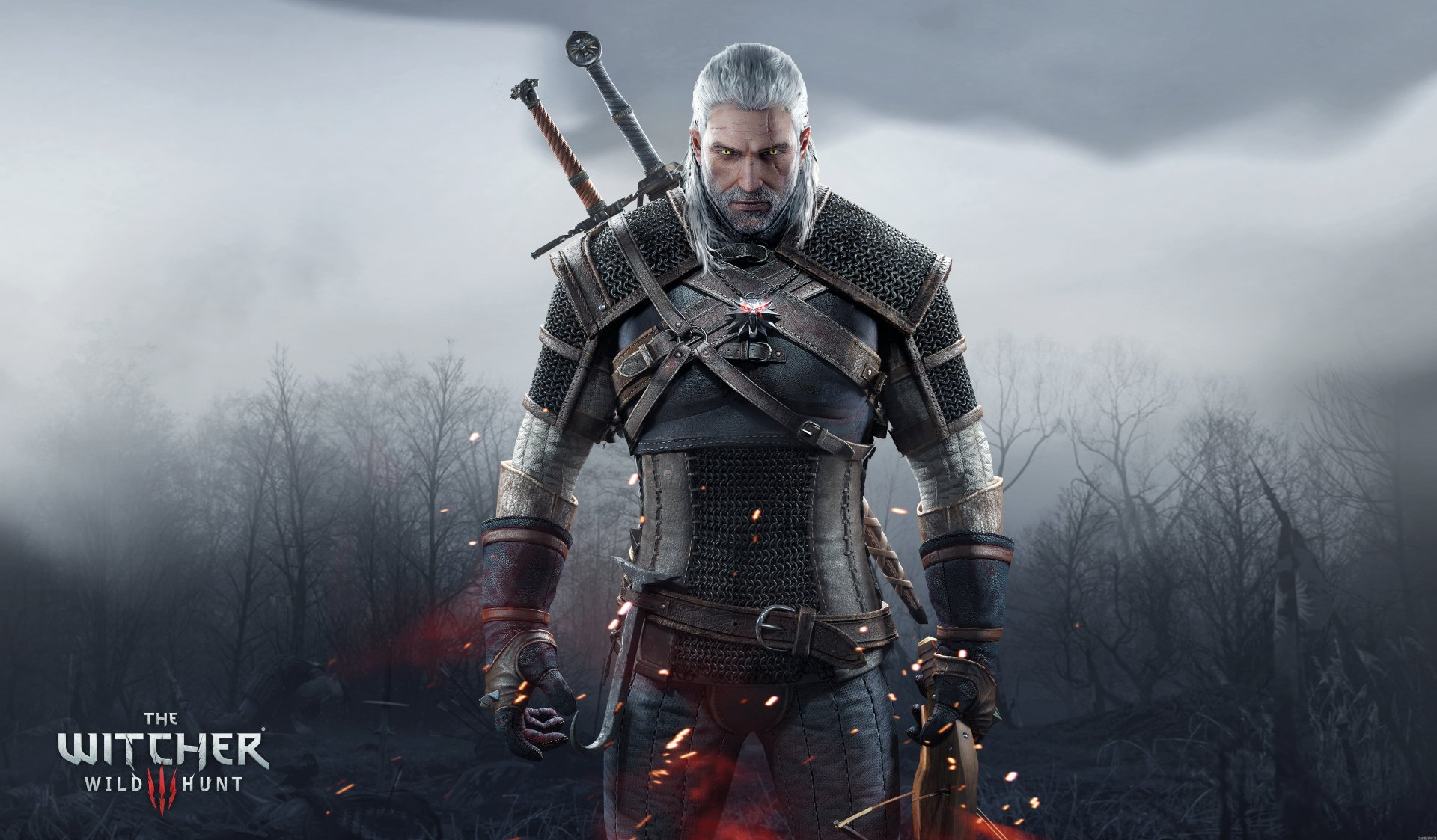 152 4k Ultra Hd The Witcher 3 Wild Hunt Wallpapers