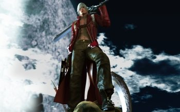 Video Game - Devil May Cry Wallpapers and Backgrounds ID : 532017