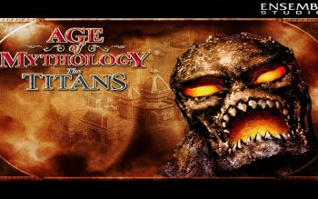Video Game - Age Of Mythology: The Titans Wallpapers and Backgrounds ID : 532296
