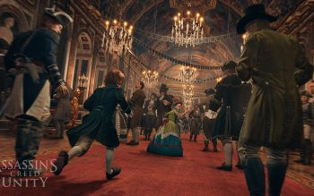 Video Game - Assassin's Creed: Unity Wallpapers and Backgrounds ID : 532582