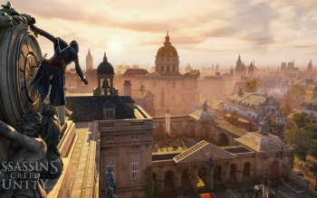 Video Game - Assassin's Creed: Unity Wallpapers and Backgrounds ID : 532583