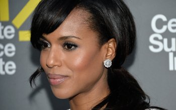 Celebrity - Kerry Washington Wallpapers and Backgrounds ID : 533132
