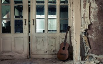 Music - Guitar Wallpapers and Backgrounds ID : 533172