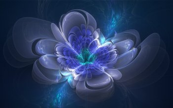 Abstract - Fractal Wallpapers and Backgrounds ID : 533195