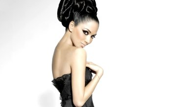 Music - Nicole Scherzinger Wallpapers and Backgrounds ID : 533802