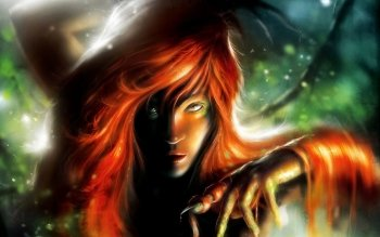 Fantasy - Women Wallpapers and Backgrounds ID : 534132