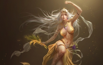 Fantasy - Women Wallpapers and Backgrounds ID : 534438