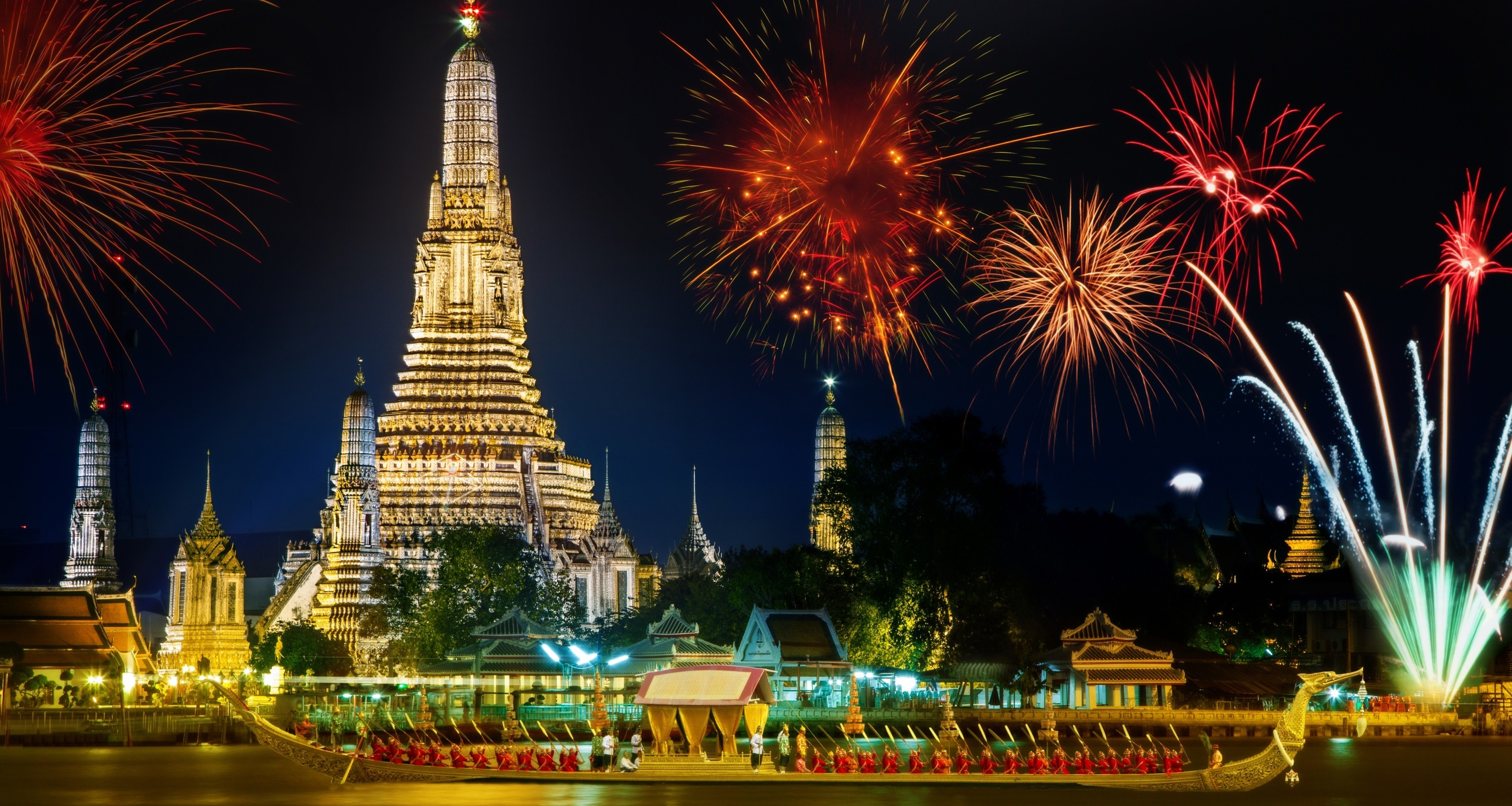 Wat arun bangkok full hd wallpaper and background for Thai wallpaper gallery
