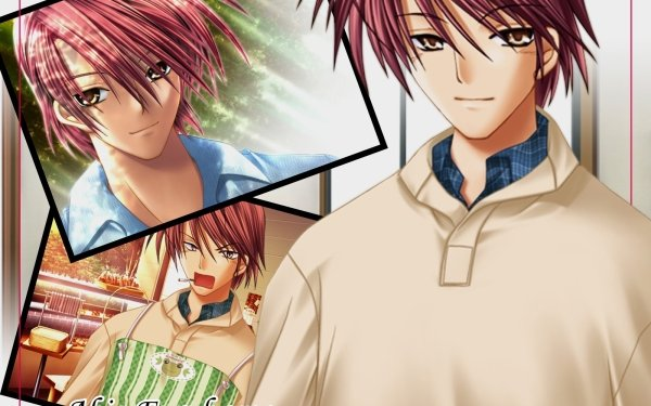 Anime Clannad Akio Furukawa HD Wallpaper | Background Image