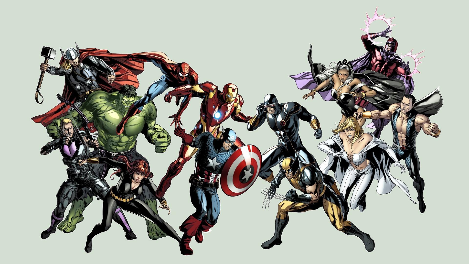 Amazing Wallpaper Marvel Xmen - 538124  Image_132779.jpg