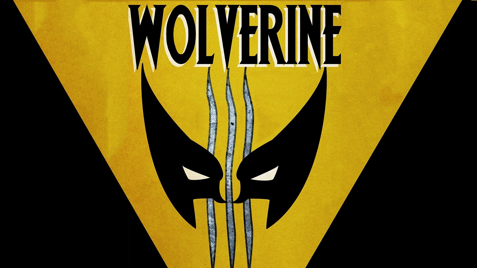 Wolverine Full HD Wall...