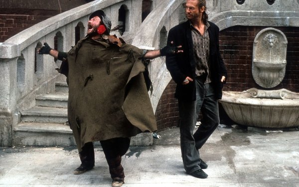 Movie The Fisher King Robin Williams HD Wallpaper | Background Image