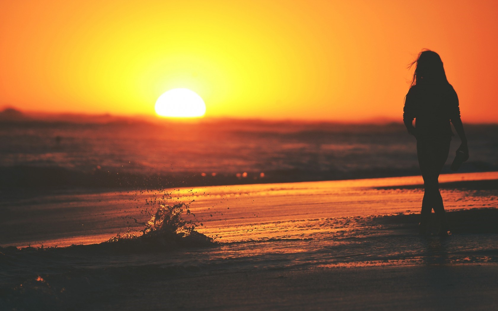 Beautiful Sunsets On The Beach Tumblr Download Wallpapers