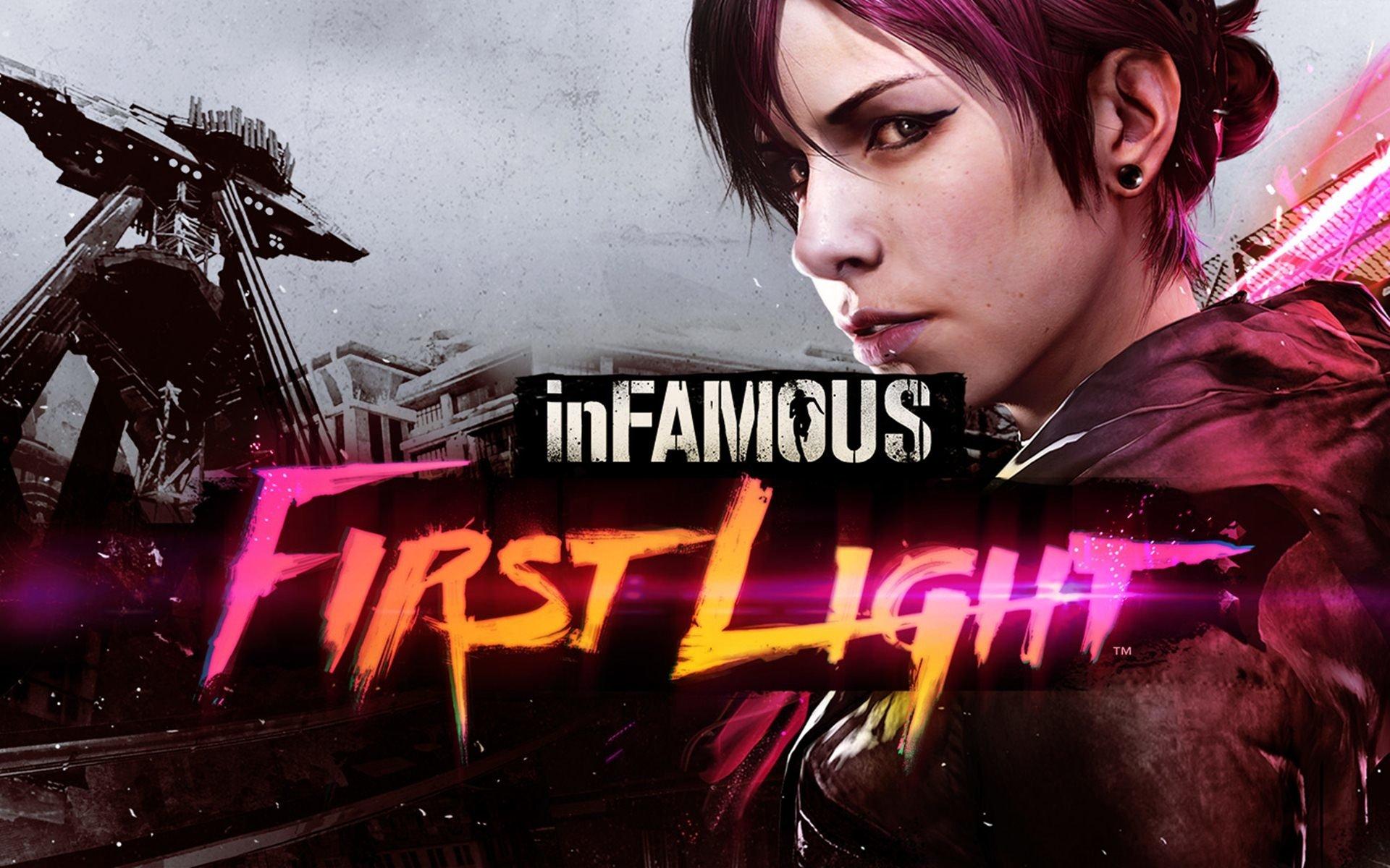 Новую inFamous, возможно, анонсируют на PlayStation Showcase (thumb 1920 539804)