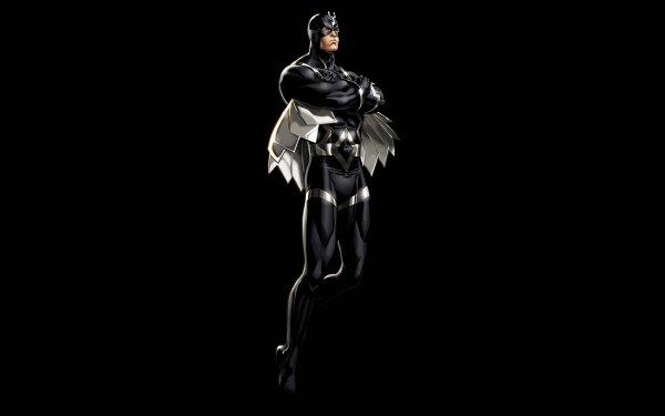Comics Black Bolt HD Wallpaper | Background Image