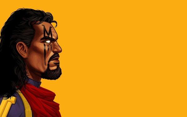 Comics Bishop HD Wallpaper | Background Image