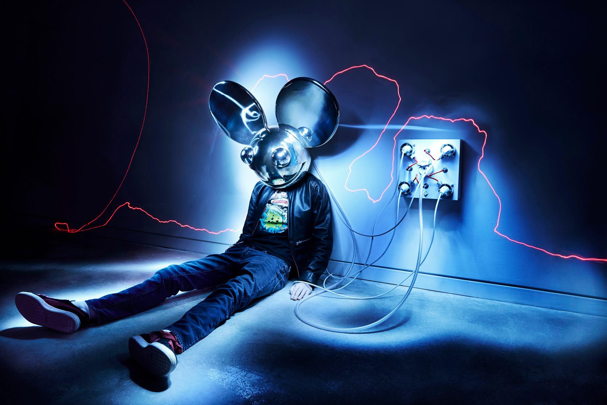 Deadmau5 Hd Wallpaper Background Image 2048x1366 Id 541095