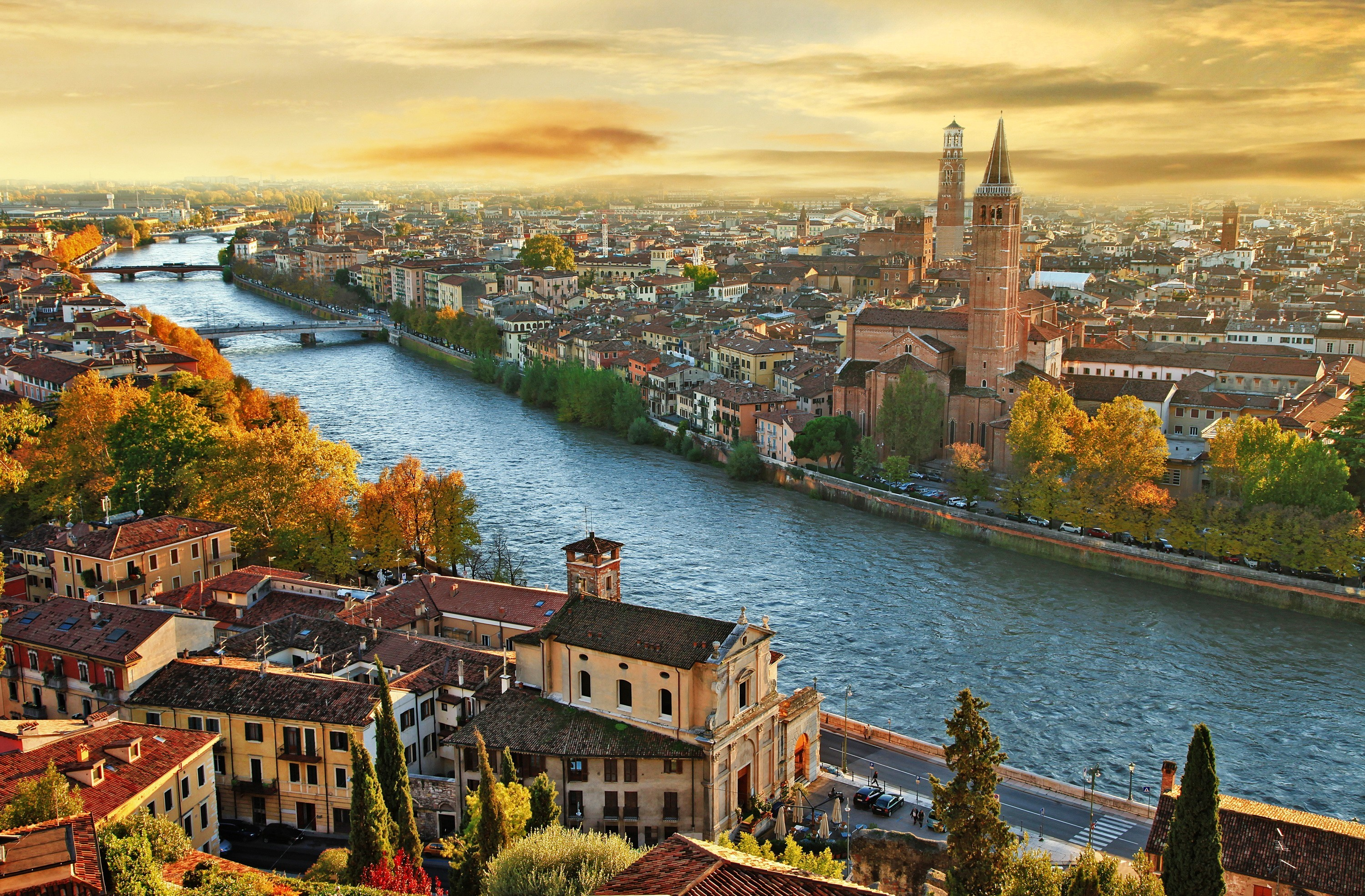 Italy Wallpaper Of 6 Verona Hd Wallpapers Backgrounds Wallpaper Abyss