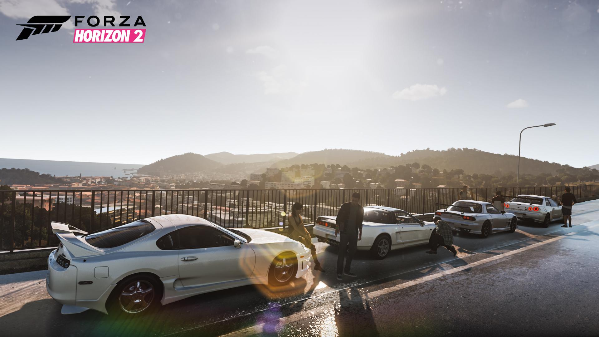 Forza Horizon 3 Background: Forza Horizon 2 HD Wallpaper