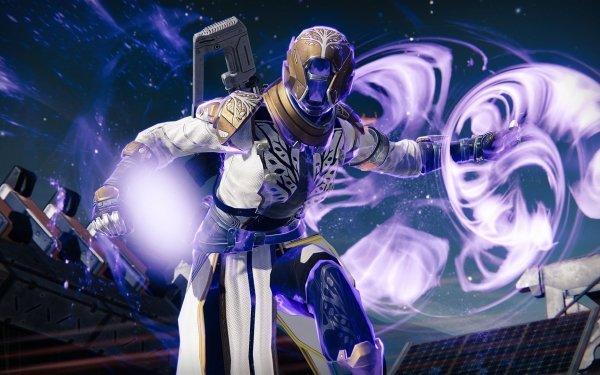 Videospel Destiny HD Wallpaper | Achtergrond