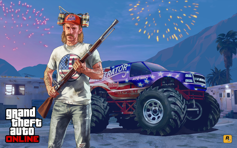 Grand Theft Auto V Fondo De Pantalla Hd Fondo De