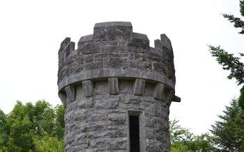 29 Ashford Castle 高清壁纸 动漫种子|境外就业 桌...