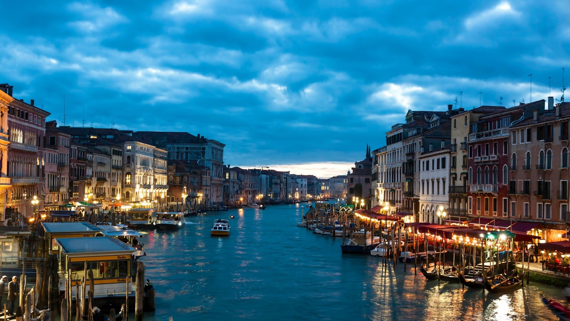 125 Venice Hd Wallpapers Background Images Wallpaper Abyss