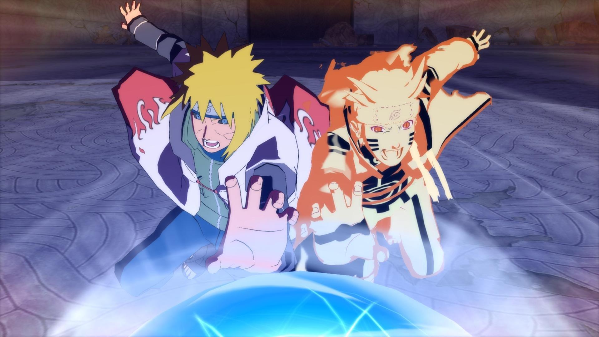 Naruto minato hd wallpaper background image 1920x1080 - Minato background ...