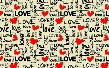 Heart Love Word  C B Hd Wallpaper Background Image Id