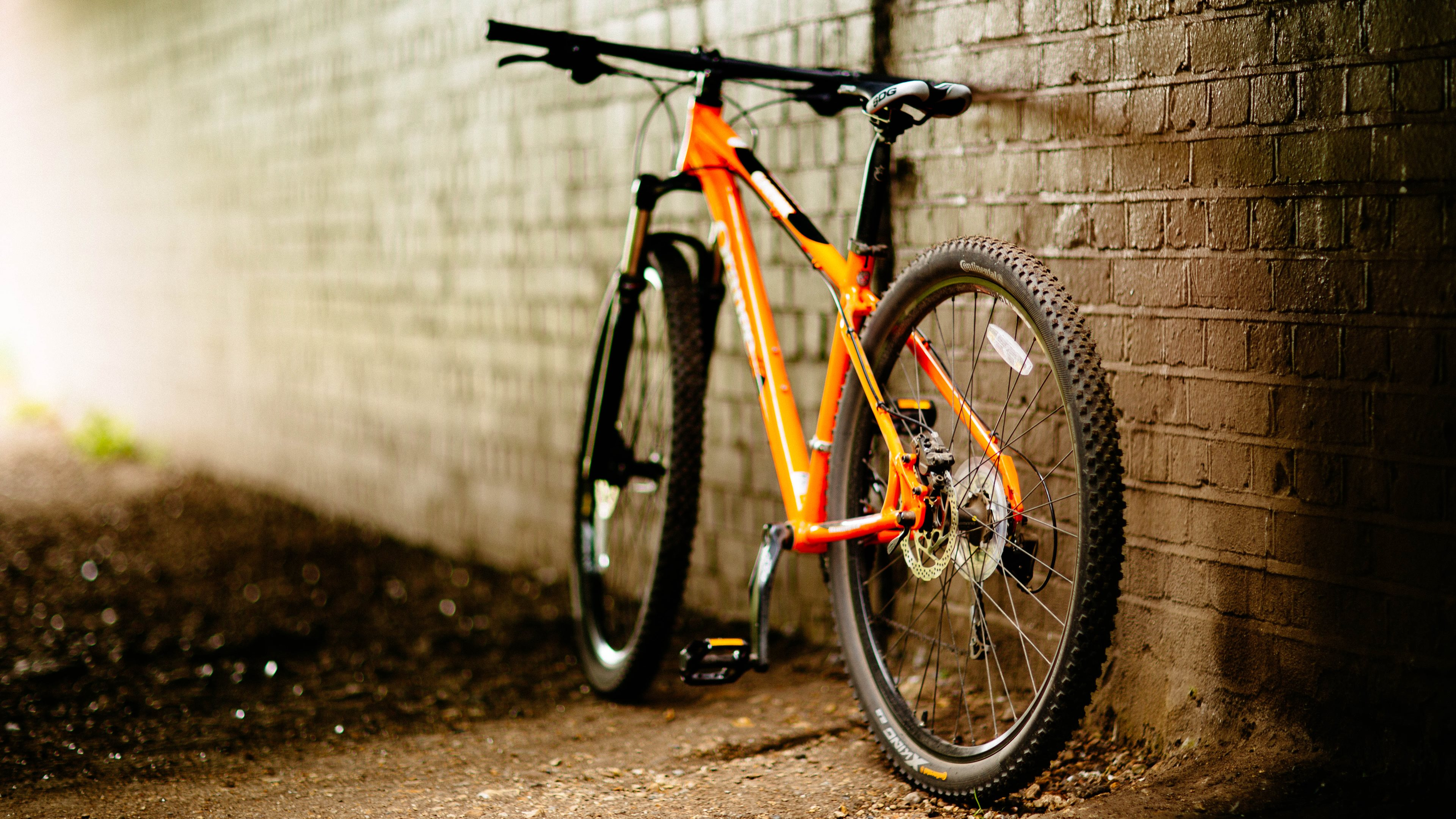 120 Bicycle Hd Wallpapers Background Images Wallpaper Abyss