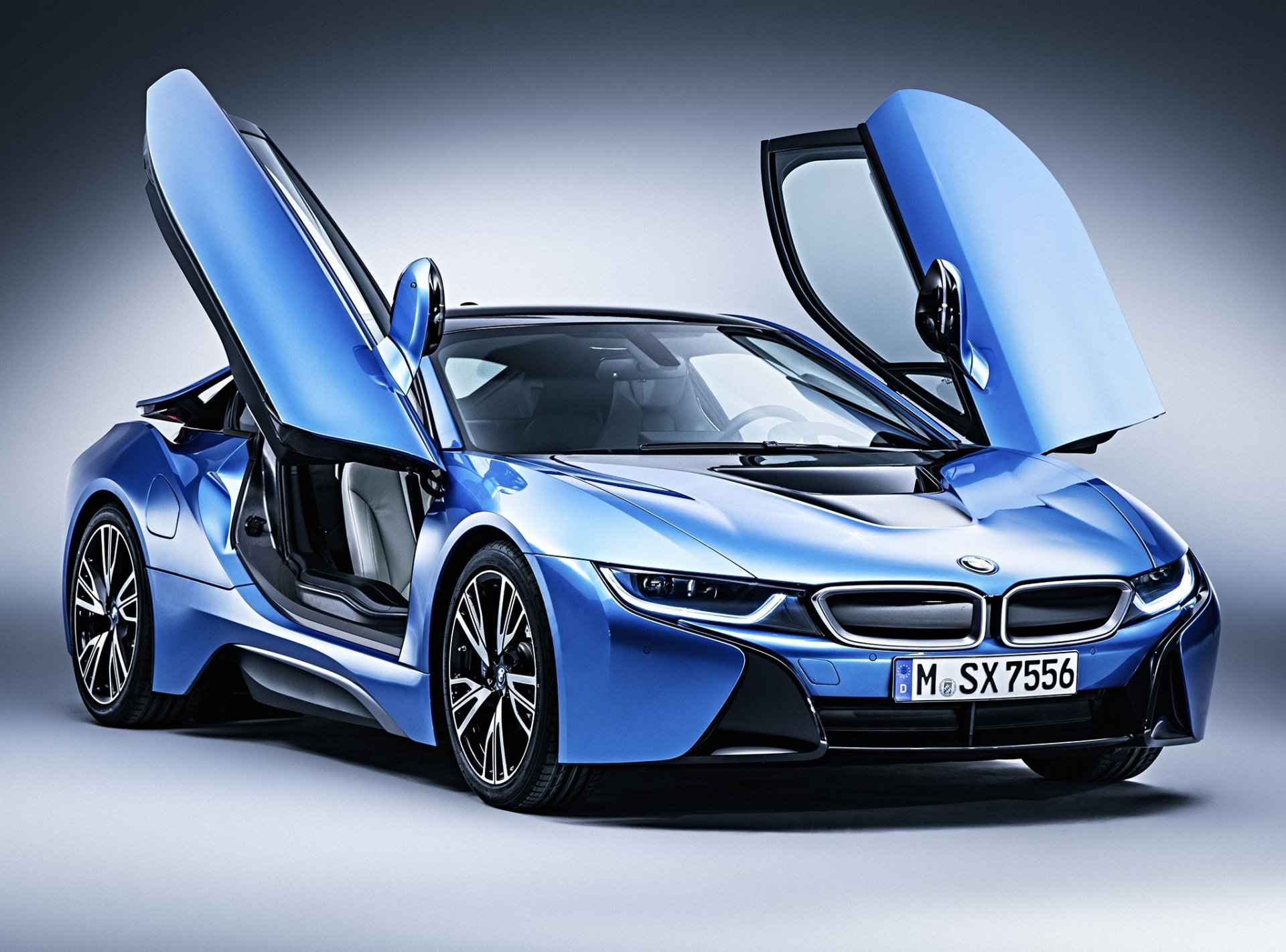 94 Bmw I8 Hd Wallpapers Background Images Wallpaper Abyss
