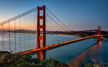 198 Golden Gate Hd Wallpapers Background Images Wallpaper Abyss