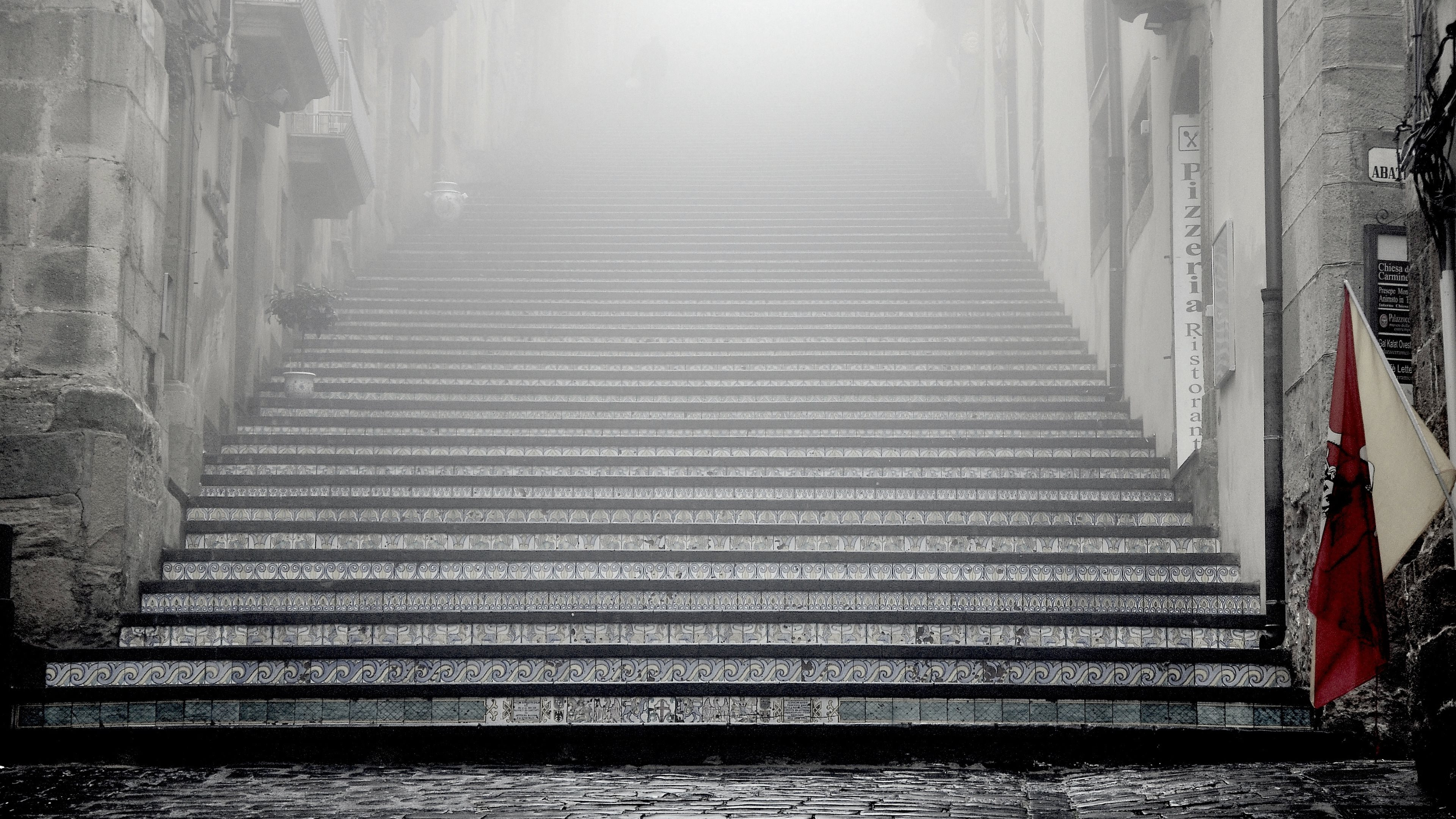 Stair 4K Ultra Hd Wallpaper  Background Image  3840X2160 -4354